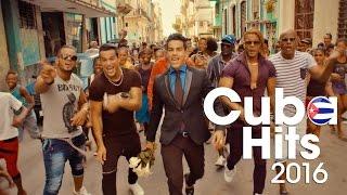 CUBA HITS 2016 - 100% CUBAN HITS MEGA MIX ▻ LOS EXITOS MAS NUEVO Y LO MEJOR QUE SUENA AHORA ▻ JACOB...