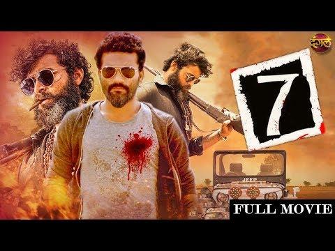 7 (SEVEN) 2019 New Released Hindi Dubbed Full Movie | Chandrashekar Sreevatsav, Rangayana Raghu,