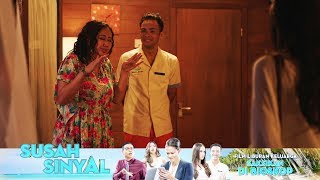 Video SUSAH SINYAL BLOOPERS Part 1 MP3, 3GP, MP4, WEBM, AVI, FLV Januari 2018
