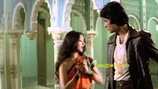 Video Muqaddar Ka Sikandar مقدر کا سکندر)1978)*Song-3__7sw. MP3, 3GP, MP4, WEBM, AVI, FLV Juni 2018