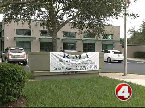 Richard Milburn Academy in Bonita faces closure