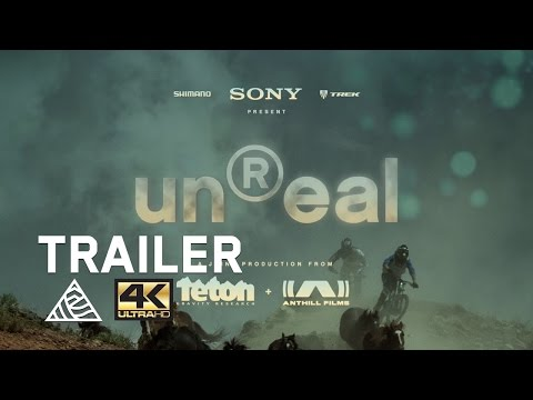 unReal - [UHD 4K ] Official Trailer - Teton Gravity Research
