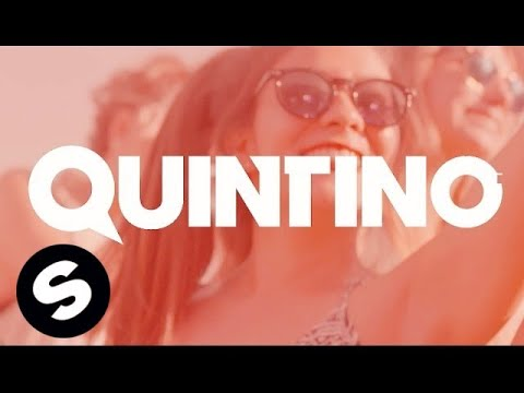 Quintino -  You Don't Stop