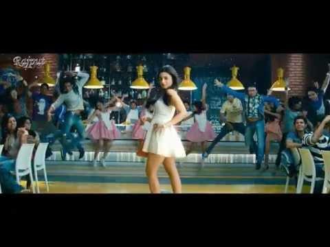 Shanaya - Student Of The Year (2012) HD