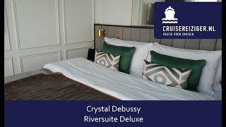 Crystal Debussy