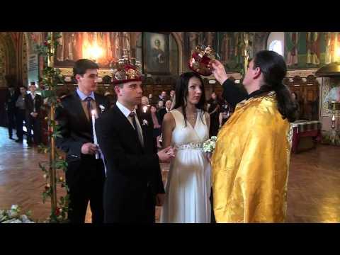 Сватба на Надя и Валентин