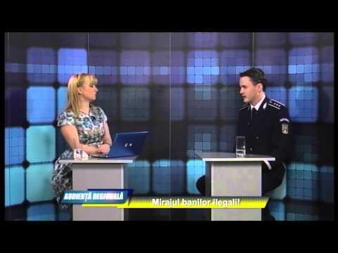 Emisiunea Audiență regională – Alexandru Ursu – 18 februarie 2015