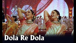 Video Dola Re Dola - Devdas | 2002 [Deutsch] MP3, 3GP, MP4, WEBM, AVI, FLV Agustus 2018