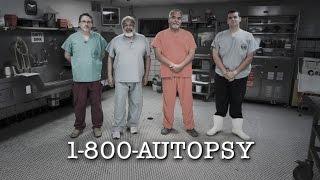 Video DOCS: 1-800-AUTOPSY MP3, 3GP, MP4, WEBM, AVI, FLV Juni 2018