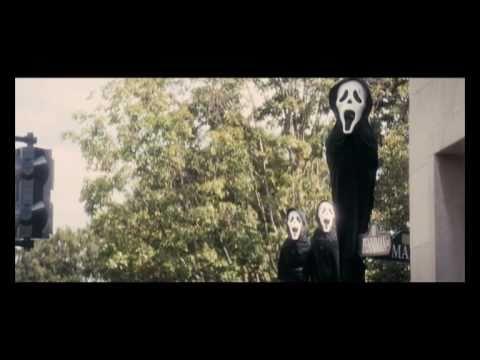SCREAM 4 - Nuevo trailer