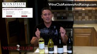 http://www.wineclubreviewsandratings.com/windsor-vineyards/the-collector-review In this video, Todd shows you what you get with the