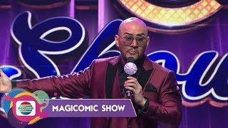 "Video Deddy Corbuzier ""Lucunya Pandji Tidak Ada Gunanya!!"" – Magicomic Show MP3, 3GP, MP4, WEBM, AVI, FLV Agustus 2019"