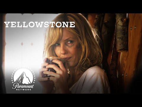 'Freight Trains and Monsters' Behind the Story | Yellowstone | Paramount Network