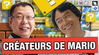 Video ILS TESTENT NOTRE NIVEAU DE FOURBE ! - Super Mario Maker MP3, 3GP, MP4, WEBM, AVI, FLV November 2017