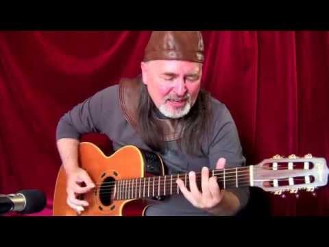 The Rains Of Castamere – Game Of Thrones – Igor Presnyakov – acoustic interpretation