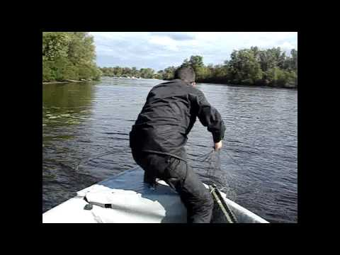 рыбалка днепр круглик