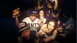 Bangkok Nightlife - Video Edit Test
