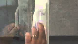 Lock Adjustment for Atrium Sliding Patio Doors