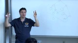 Introduction To Bioinformatics - Week 10 - Lecture 1