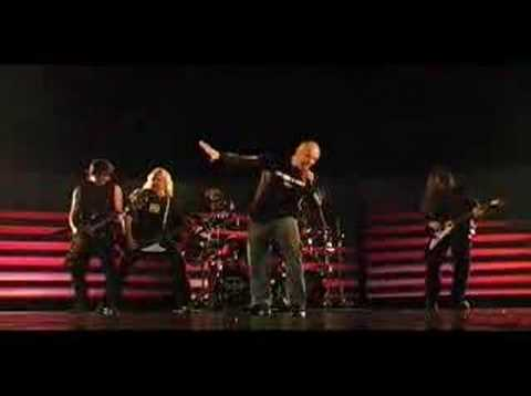 Primal Fear - Sign Of Fear (2007)