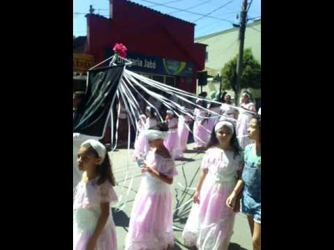Festa de Nossa Senhora do Rosário em Jaboticatubas- MG