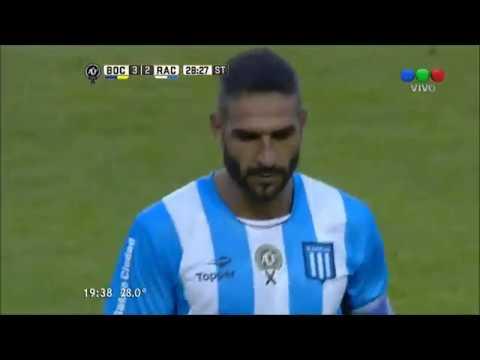 74′ gol de Licha Lopez 3-2