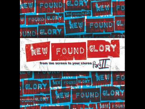 New Found Glory - Head Over Heels lyrics