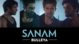 Bulleya | Sanam #SANAMrendition Video