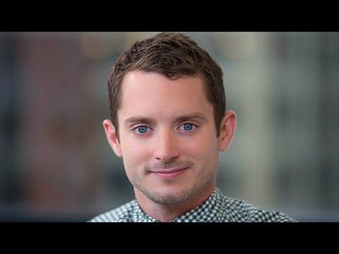 "Elijah Wood on Wilfred Season 3 and ""Job Security"" as an Actor"