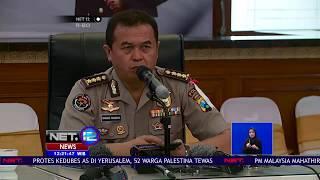 Video Polisi Ungkap Pelaku Bom Bunuh Diri di Polrestabes Surabaya - NET 12 MP3, 3GP, MP4, WEBM, AVI, FLV Mei 2018