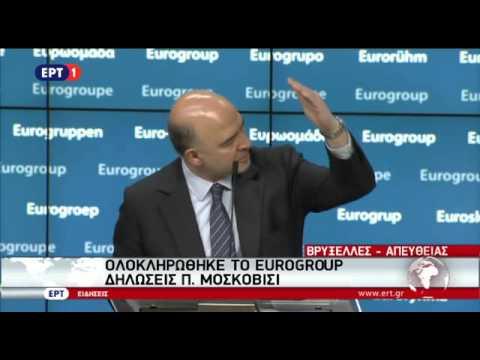 Μοσκοβισί: Σημαντική πρόοδος προς μία συμφωνία