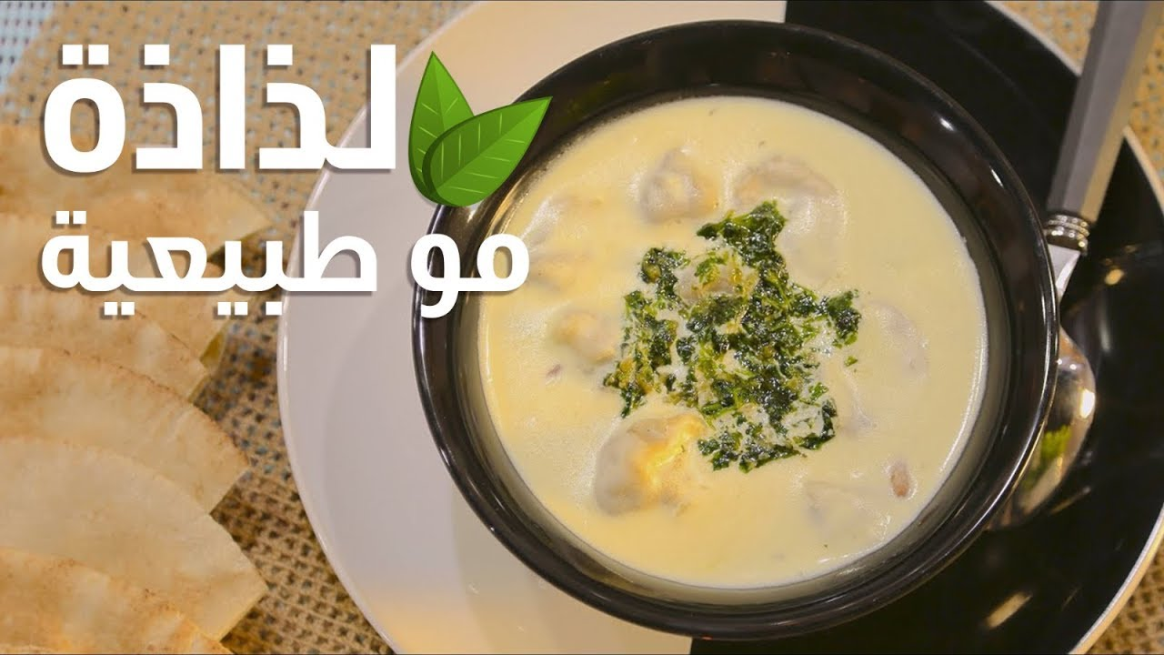 Shish Barak (meat dumplings in a yogurt stew )