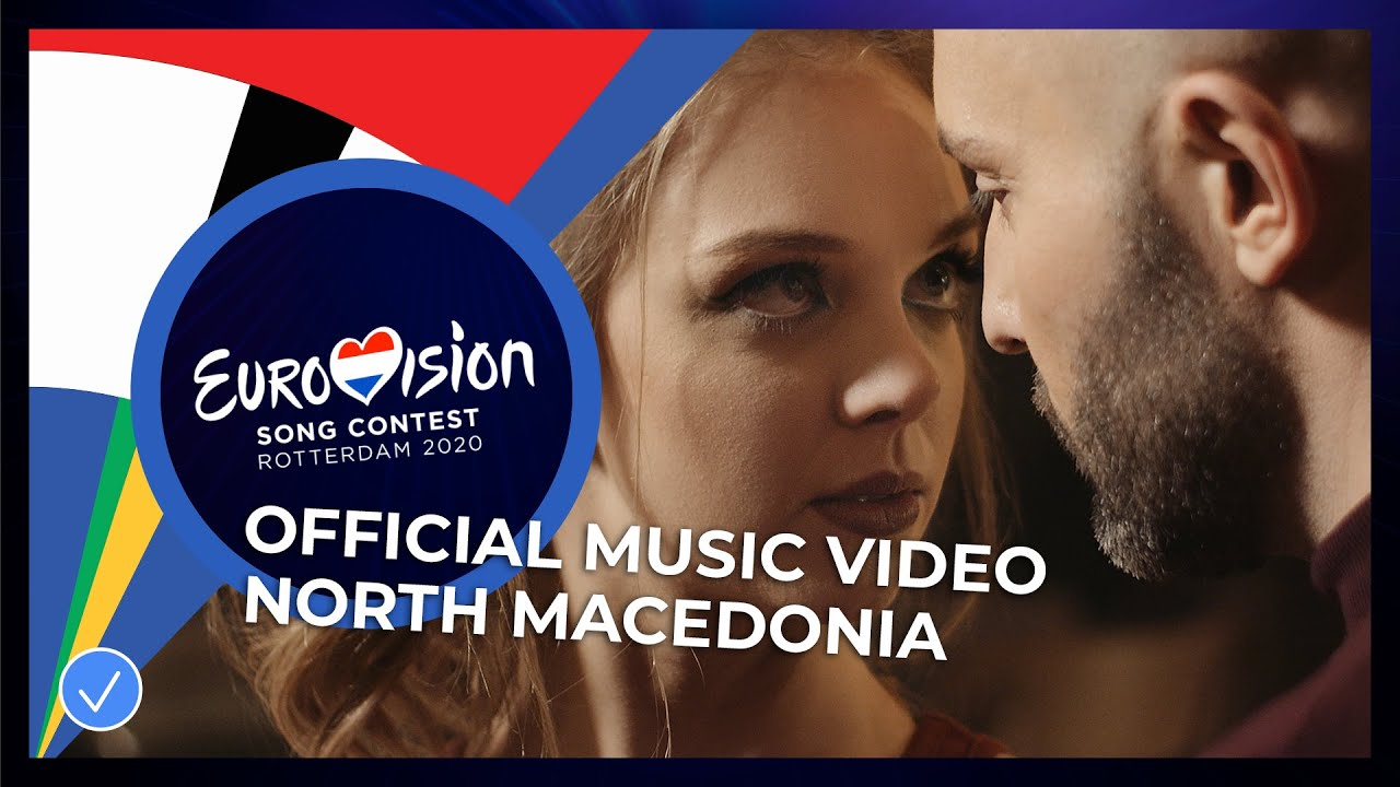 Vasil - You (North Macedonia 2020)