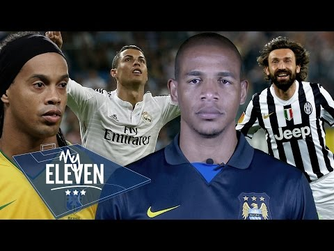 greatest - Fernando plays fantasy football and picks his best team ever! With no restrictions who will the midfielder pick? We can tell you he picks from Brazil, Portugal, France & Italy! Agree or disagree?...