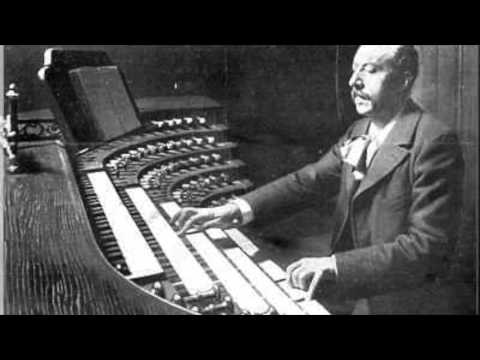 Allegro 6th symphony Widor