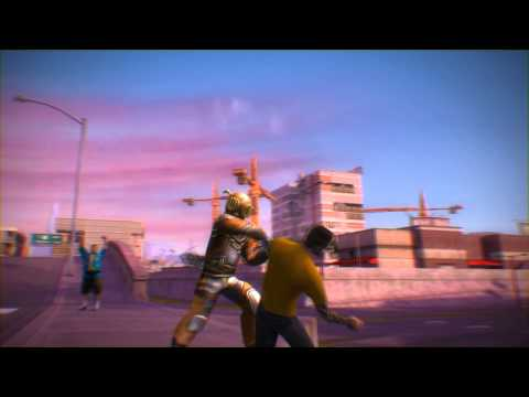 Video of Gangstar Vegas