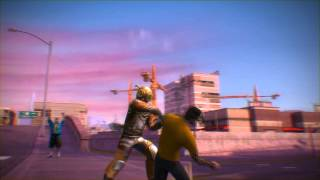 Gangstar Vegas YouTube video