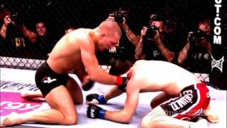 Video The Best Of GEORGES ''Rush'' ST  PIERRE    Highlights ᴴᴰ MP3, 3GP, MP4, WEBM, AVI, FLV April 2019