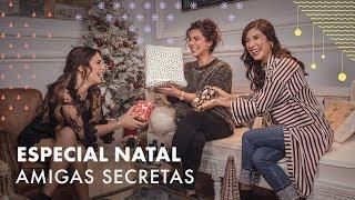 AMIGAS SECRETAS & GIVEAWAY NATAL | Love the Hair