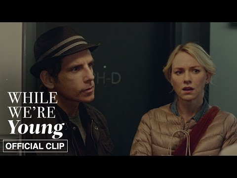 While We're Young (Clip 'Baby Cult')