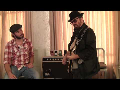 Dave Stewart - Yer Buddy - TonePrint for TC Electronic Shaker Vibrato