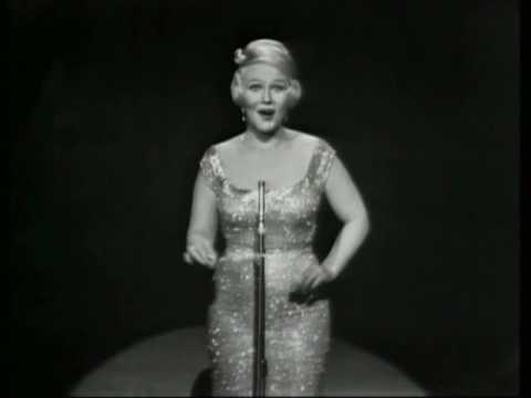 Tekst piosenki Peggy Lee - I've Got The World On A String po polsku