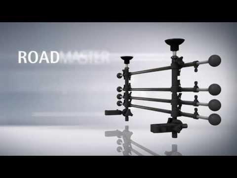 Grille de protection pour voiture Kleinmetall Roadmaster