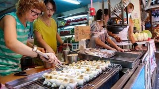 Keelung Taiwan  City new picture : Ultimate Taiwanese Street Food Day: Jiufen and Keelung City (Taiwan Day 10)