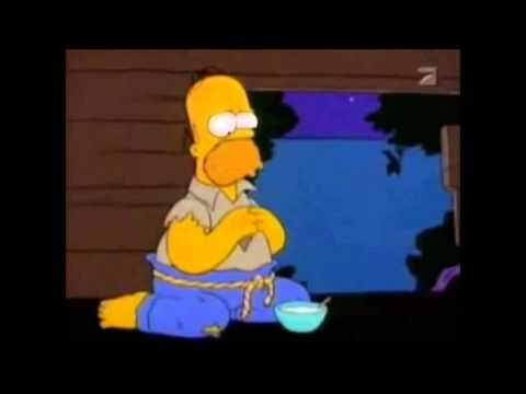 The german voice of Homer Simpsons died at the age of 86 last thursday. May he rest in peace.