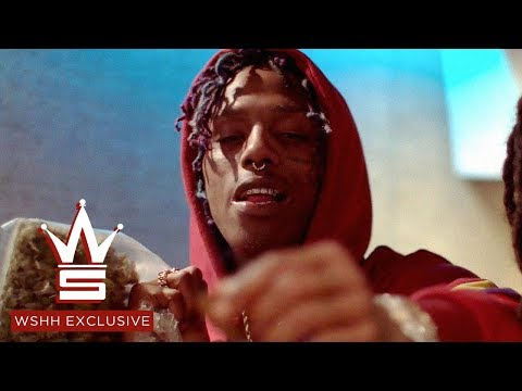 "Robb Banks Feat. Famous Dex ""ILYSM"" (WSHH Exclusive - Official Music Video)"