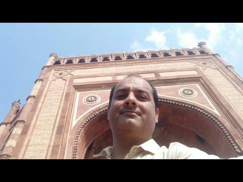 Video Buland Darwaja ,Fatehpur Sikri download in MP3, 3GP, MP4, WEBM, AVI, FLV January 2017