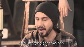 Pentatonix - Say Something (HD LYRICS)