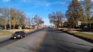 Broken Bow (NE) United States  City new picture : Broken Bow, Nebraska Rte 92