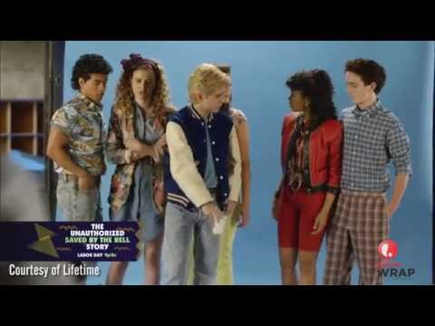 'Saved by the Bell' New Movie Teaser: Blood, Sweat and Raging Teen Hormones